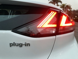 Plug-in cars benefit from maintenance too