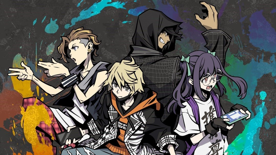 NEO: The World Ends With You Critic Review