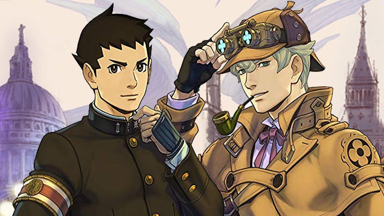 The Great Ace Attorney Chronicles Critic Review